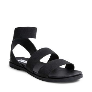 "Steve Madden ""Delicious"" Strappy Sandals"